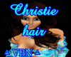 Christie hair natural br
