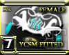 [BE] YCSM Fitted Vol.2 F