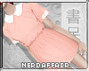 Cutie Pink Dress