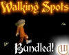 Walking Spots Bundled!