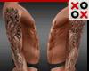 Tattoos Male Arm