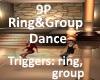 [BD]9PRing&GroupDance
