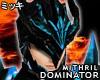 ! Mithril Dominator Helm