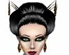 Geisha Black Sticks Gold