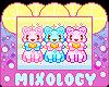 Three Lil' Kitties