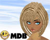 ~MDB~ BLOND BROWN CHARM