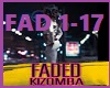 Faded kizomba + Dance