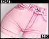 金. Pink Jeans