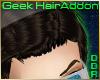 Geek Hair Addon