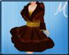+Glamour Coat+
