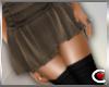 *SC-Purrsona Mini Skirt
