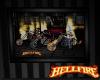 Custom HellFire Portrait