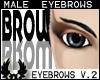 -cp Male V.2 Eyebrows