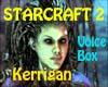 Starcraft 2 Kerrigan VB