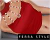 ~F~Arista Top Red