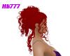 HB777 Seronity Scarlet