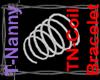 TN-Coil Bracelet
