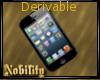 Der Handheld I-Phone M/F