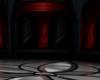 Huge deco Red Room