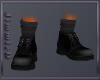 JD Work Boots Black