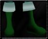 Dingo's boots