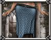 ~E- Autumn Skirt Blue
