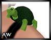 Shoulder Turtle