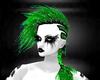 B green pvc eiko F