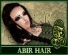 Abir Dark Brown