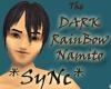 *Sync Dk Rainbow Namito