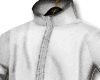 Derivable Zipped Jacket