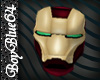 *BB* Ironman head
