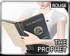 |2' The Prophet Book