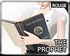 |2' The Prophet Book