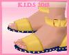 [TK] Sandals Kids
