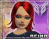Jenn - Ruby Shimmer