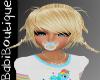 Baby Bright Blonde Cutie
