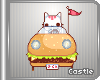 | C | Burger Kitty