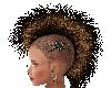 HAIR - Mohawk Gothic