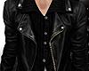 Li~ Leather Jacket