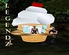 Frosty Ice Cream Stand