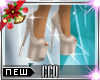 [CCQ]Booke-New Year Heel