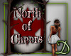 [D] North of Cheers Port
