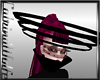 _CosmicDancer Collar-Hat