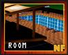 NF Wooden Deck Pool