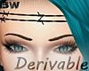 Barbwire Headband