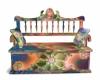 [KC]Floral Romance Couch