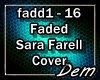 !D! Faded (Cover)