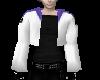 Vegeta AF cosplay Jacket