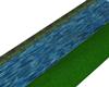 straight moat